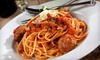 Cafe Veranda - Brenton Hills: $6 for $12 Worth of Salads, Pizza, Pasta, and Grilled Fare at Cafe Veranda in Edmond