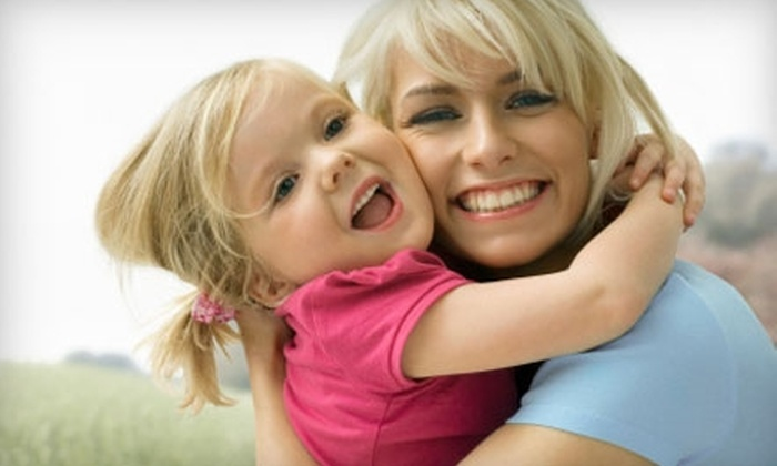Wichita Family Dental - Legacy Park: $69 Take-Home Teeth-Whitening Treatment from Wichita Family Dental ($230 Value)