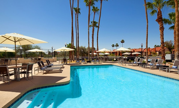 Member Pricing Modern Hotel South Of Phoenix
