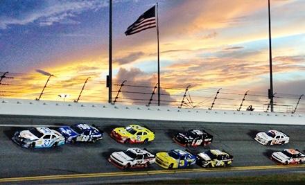Daytona International Speedway: