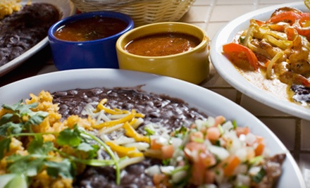 $20 Groupon to Cecilia's Cafe - Cecilia's Cafe in Albuquerque
