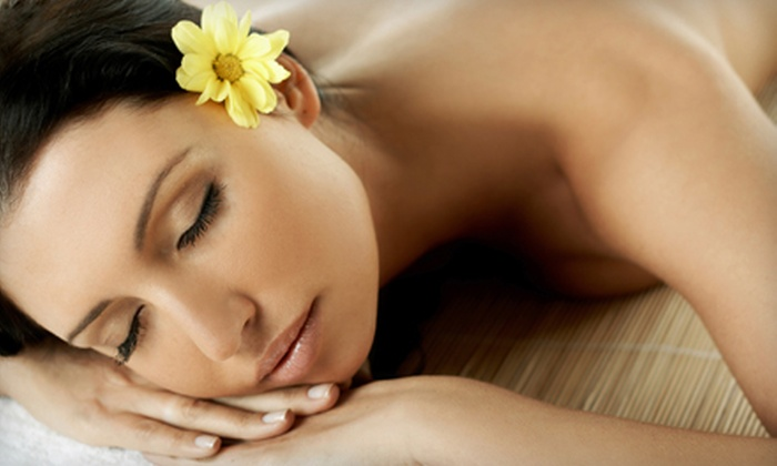 S-Cape Fitness & Spa - Chandler: 60- or 90-Minute Shiatsu Massage at S-Cape Fitness & Spa in Chandler