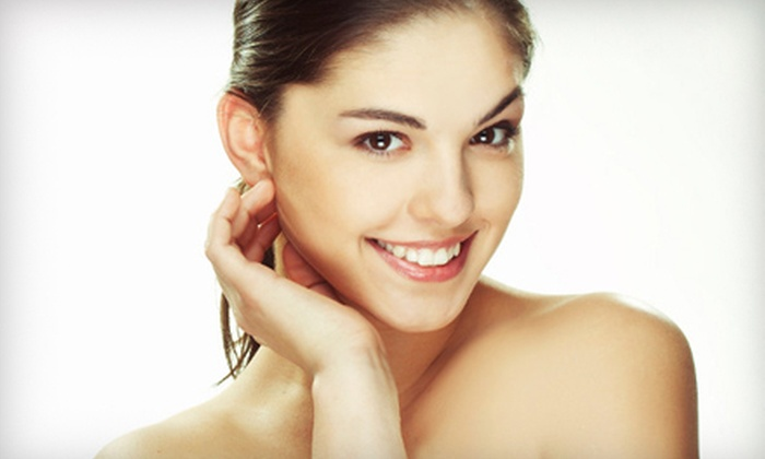 Bella Aesthetica Med Spa - Downtown Ontario: $89 for IPL Photofacial, ReFirm Skin Tightening, or Matrix IR Wrinkle Reduction at Bella Aesthetica Med Spa in Ontario ($300 Value)