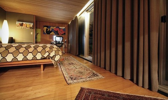 Wall Designs - Alsip: $99 for $200 Toward Custom Window Treatments from Wall Designs in Alsip