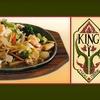 $10 for Cuisine at King & I Thai