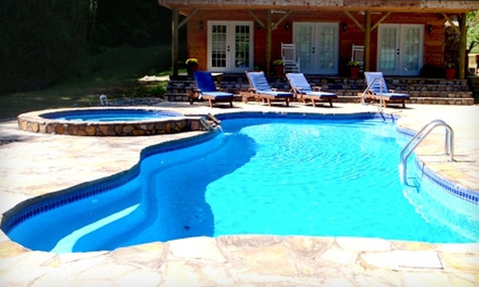Priceless Pool Service of Tallahassee - Tallahassee: $25 for the Priceless Service Pack from Priceless Pool Service of Tallahassee ($120 Value)