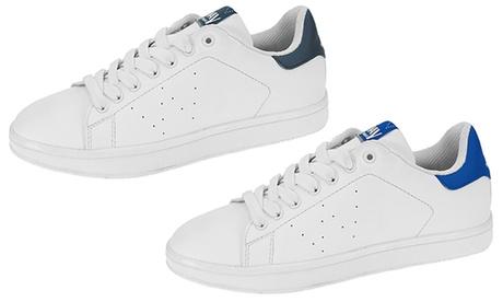 Zapatillas casuales unisex Beppi disponibles en 2 modelos y varias tallas Oferta en Groupon
