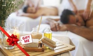 Luxe on Kensington: One- ($129) or Two-Hour ($199) Spa Package for Two People at Luxe on Kensington (Up to $535 Value)