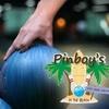 $5 Bowling at Pinboys