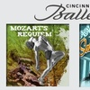"""Cincinnati Ballet - G1 - West End: $20 for One Ticket to One of Six Performances at Cincinnati Ballet ($40 Value). Buy Here for Mozart's """"Requiem"""" at 2 p.m. on March 27, 2010. See Below for Additional Dates and Performances."""