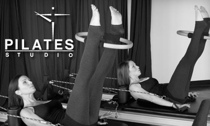 Transformations at Pilates Studio - Central Indianapolis: $20 for Three Pilates Mat or Spin Classes at Transformations at Pilates Studio ($48 Value)