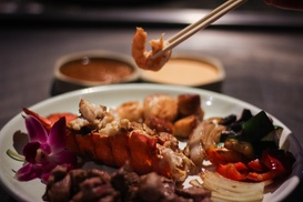 33% Off Japanese Cuisine at Shogun Restaurant  at Shogun Restaurant, plus 6.0% Cash Back from Ebates.
