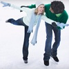 Up to 54% Off Ice Skating for Two in Riverside