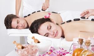 Spa Sentoza: 1,5-godzinny masaż pleców, twarzy i stóp za 99,99 zł i więcej opcji w Spa Sentoza w Sopocie (-50%)