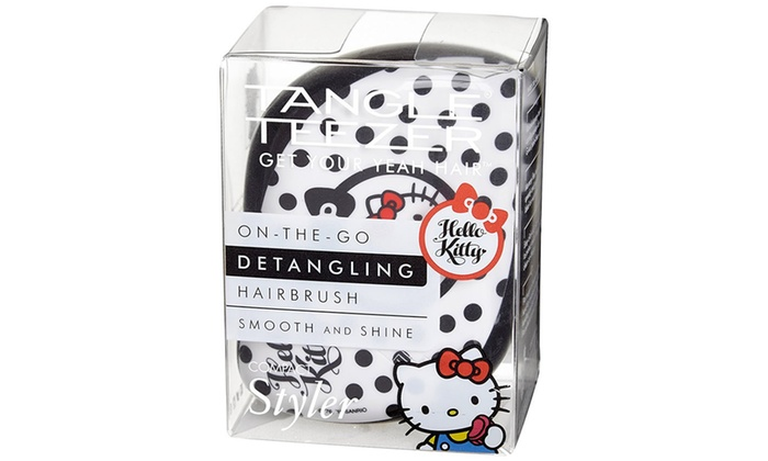 Special Edition Tangle Teezers Groupon Goods
