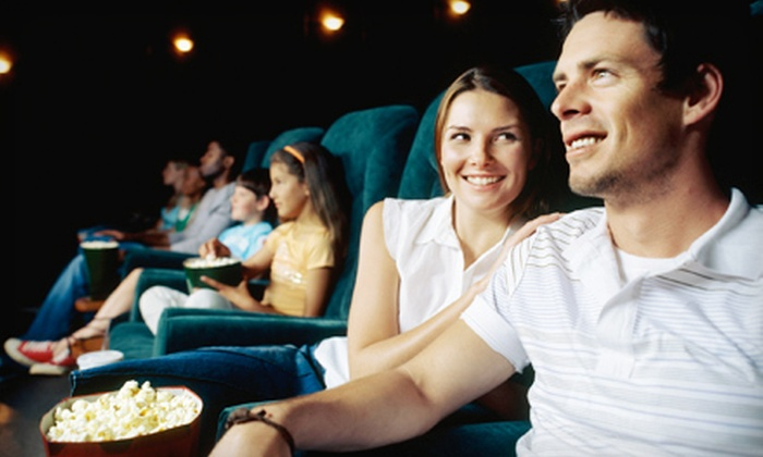 Fox Theatre - The Beaches: $10 for Movie for Two with Large Popcorn at Fox Theatre (Up to $25.50 Value)
