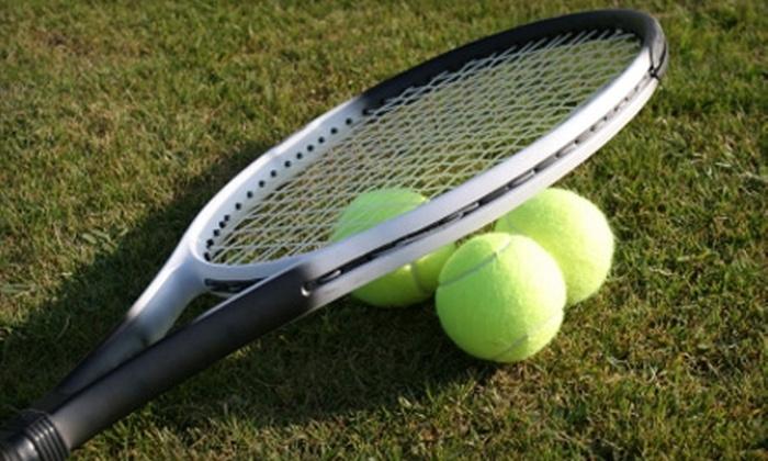 Tennis ltd - Upper Arlington: $20 for $40 Worth of Merchandise and Services at Tennis ltd in Upper Arlington