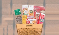 """Snackbox """"Ich denk an dich-Box"""" von mycouchbox.de (Einmal-Box – kein Abo) (22% sparen*)"""
