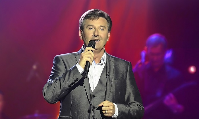 An Evening with Daniel O'Donnell: Back Home Again Tour - Southern Alberta Jubilee Auditorium: Daniel O'Donnell: Back Home Again Tour on September 12 at 7:30 p.m.