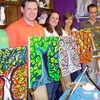 57% Off BYOB Painting Class in Johns Creek