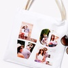 Up to 58% Off Personalized Photo Tote Bags
