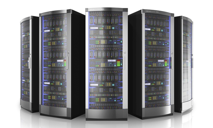 Rentaserver.com - Las Vegas: $330 for $600 Worth of Computer Servers — rentaserver.com