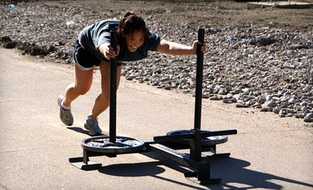4 Weeks of Unlimited CrossFit Classes (a $150 value) - Fit2Fight in Omaha