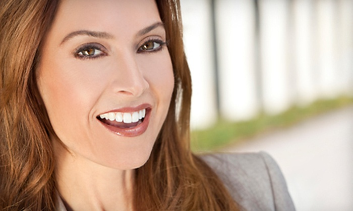 Belleair Smile Studio - Largo: $99 for In-Office Laser Whitening Treatment at Belleair Smile Studio in Clearwater ($600 Value)