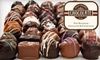 Davidson Chocolate Co. - Multiple Locations: $15 for $30 Worth of Handcrafted Truffles, Confections, and More at Davidson Chocolate Co.