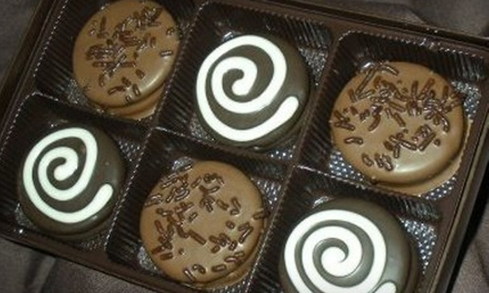 Emma's Edibles: $15 for $30 Worth of Gourmet Treats and Chocolates from Emma's Edibles