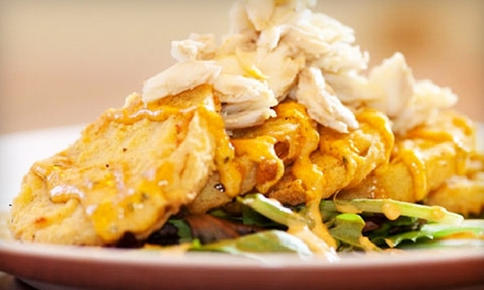 Atchafalaya - East Riverside: $30 for $60 Worth of Contemporary Creole Fare During Dinner at Atchafalaya (or $10 for $20 Worth of Fare During Any Meal)