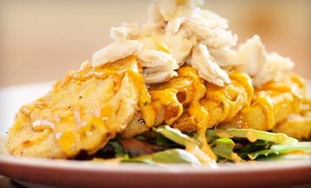 Atchafalaya: $60 Groupon for Dinner - Atchafalaya in New Orleans
