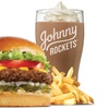Johnny Rockets — Up to 25% Off Burgers