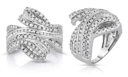 2.00 CTTW Diamond Ring