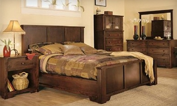 Maddies on Madison - Camelback East: $99 for $200 Worth of Furniture at Maddies on Madison