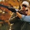 Half Off Clay Shooting in Charleston