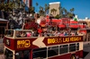 20% Off Panoramic Sightseeing from Big Bus Tours Las Vegas