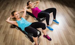 City Studio Body & Fitness: Siłownia i zajęcia sportowe: karnet miesięczny od 39,99 zł i więcej opcji w City Studio Body & Fitness (do -51%)