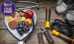 Live Online Academy: 2 formations de nutrition certifiantes au choix avec Live Online Academy à 19,90 €