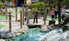 Dragon Quest Adventure Golf: Child From £2, Adult £5.50