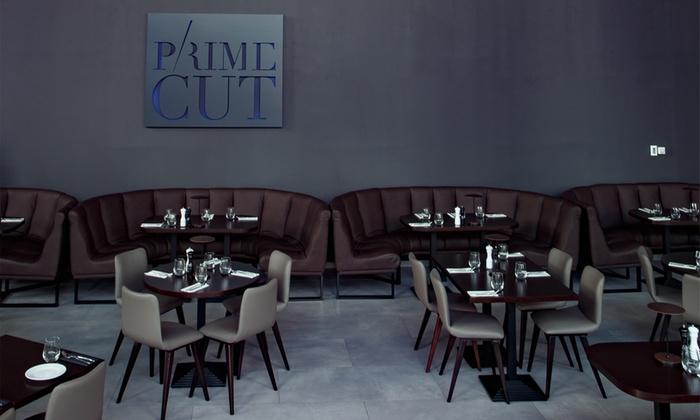Kuchnia Amerykanska I Europejska Prime Cut Groupon