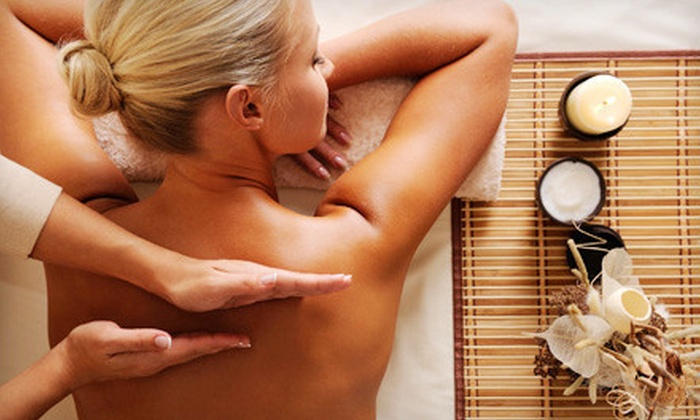 Moyer Total Wellness - Denver: 55- or 80-Minute Signature Massage or Ultimate Massage with Chiropractic Treatment at Moyer Total Wellness (51% Off)