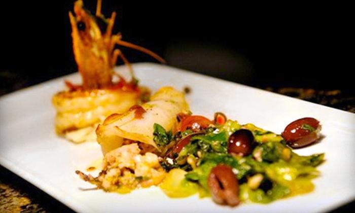 Assaggi Osteria - Mc Lean: Italian Cuisine at Assaggi Osteria (Half Off). Two Options Available.