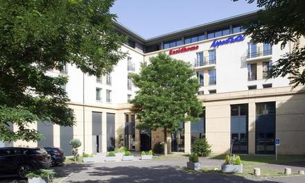 Metz : studio ou appartement T2 avec petit-déjeuner en option