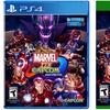 Marvel Vs. Capcom Infinite for PS4 or XB1