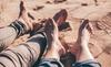 Foot Fungal Treatment