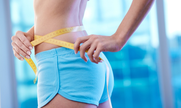 Quantum Integrated Health - Bennington: $45 for a Weight-Loss Consultation Package at Quantum Integrated Health ($250 Value)