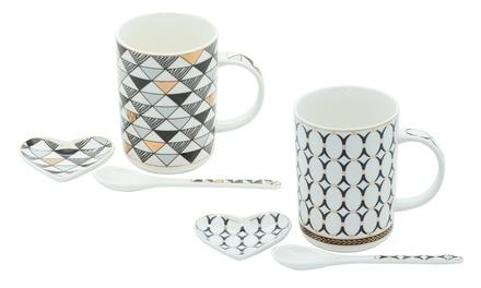 Set per colazione Casa Collection