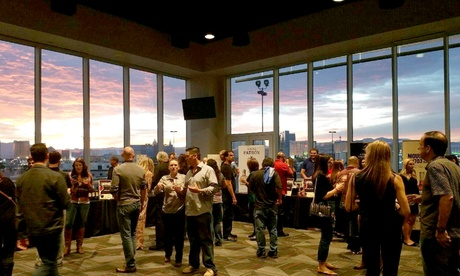 Admission for 1, 2, or 4 to Lee's Discount Liquor 18th Annual Wine Experience on November 13 (Up to 53%...
