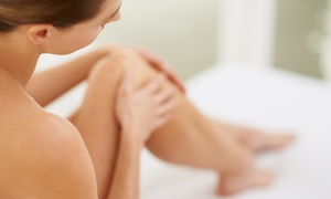 E Med Cosmetics: Six Sessions of Laser Hair Removal on Small, Medium or Large Areas at E-Med Cosmetics (Up to 95% Off)